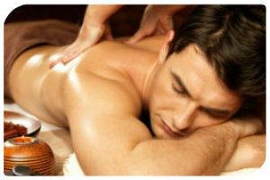 Športová-masáž
